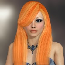 Get Real for Nicki Hair image 6