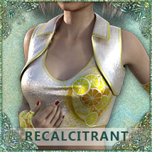 Recalcitrant for Traced Outfit image 4