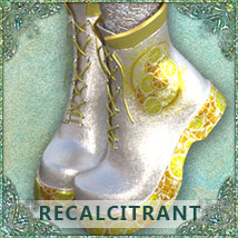 Recalcitrant for Traced Outfit image 6