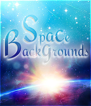 Space Backgrounds 2D Graphics antje