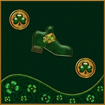 Gilded St. Patrick's Collection image 6