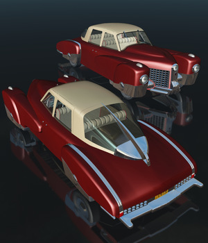 TUCKER PROJECT EXTENDED LICENSE 3D Game Models : OBJ : FBX 3D Models Extended Licenses 3DClassics