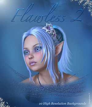 Flawless 2 2D Graphics ornylia