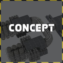 SpaceTech: Modular Space Outpost/Station Kit image 1