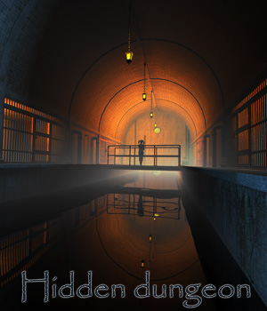 Hidden dungeon by 1971s