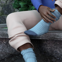 More Fun Socks Pack for Genesis 3 Males image 6
