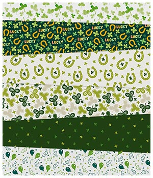 Clover Fabric Prints 2D Graphics Merchant Resources Medeina