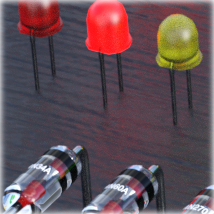 Electronic Active Components image 1