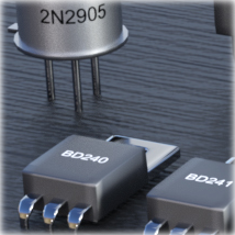 Electronic Active Components image 2