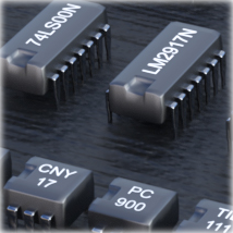Electronic Active Components image 3