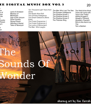 The Sounds of Wonder Music  : Soundtracks : FX Streetandsmith
