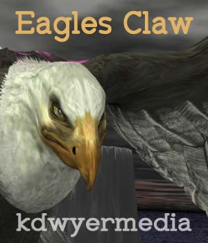 Eagles Claw  Music  : Soundtracks : FX kdwyermedia