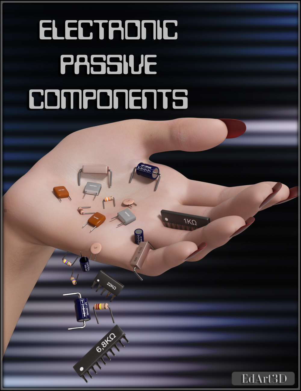 Electronic Passive Components