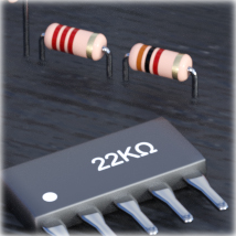 Electronic Passive Components image 2