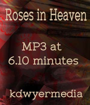 Roses in Heaven Music Track