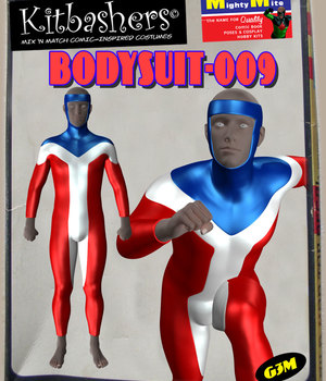 Kitbashers_Bodysuit-009 -- By MightyMite for G3M 3D Figure Assets MightyMite