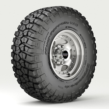 Off Road wheel and tire 3 - Extended License image 1
