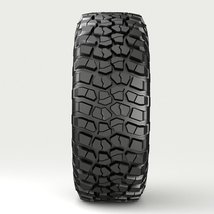 Off Road wheel and tire 3 - Extended License image 3