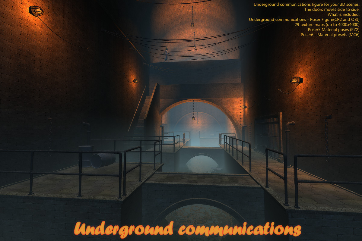 Underground Communications