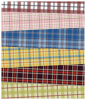 Tartan II Fabric Prints 2D Graphics Merchant Resources Medeina