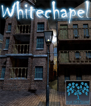 Whitechapel 3D Models BlueTreeStudio