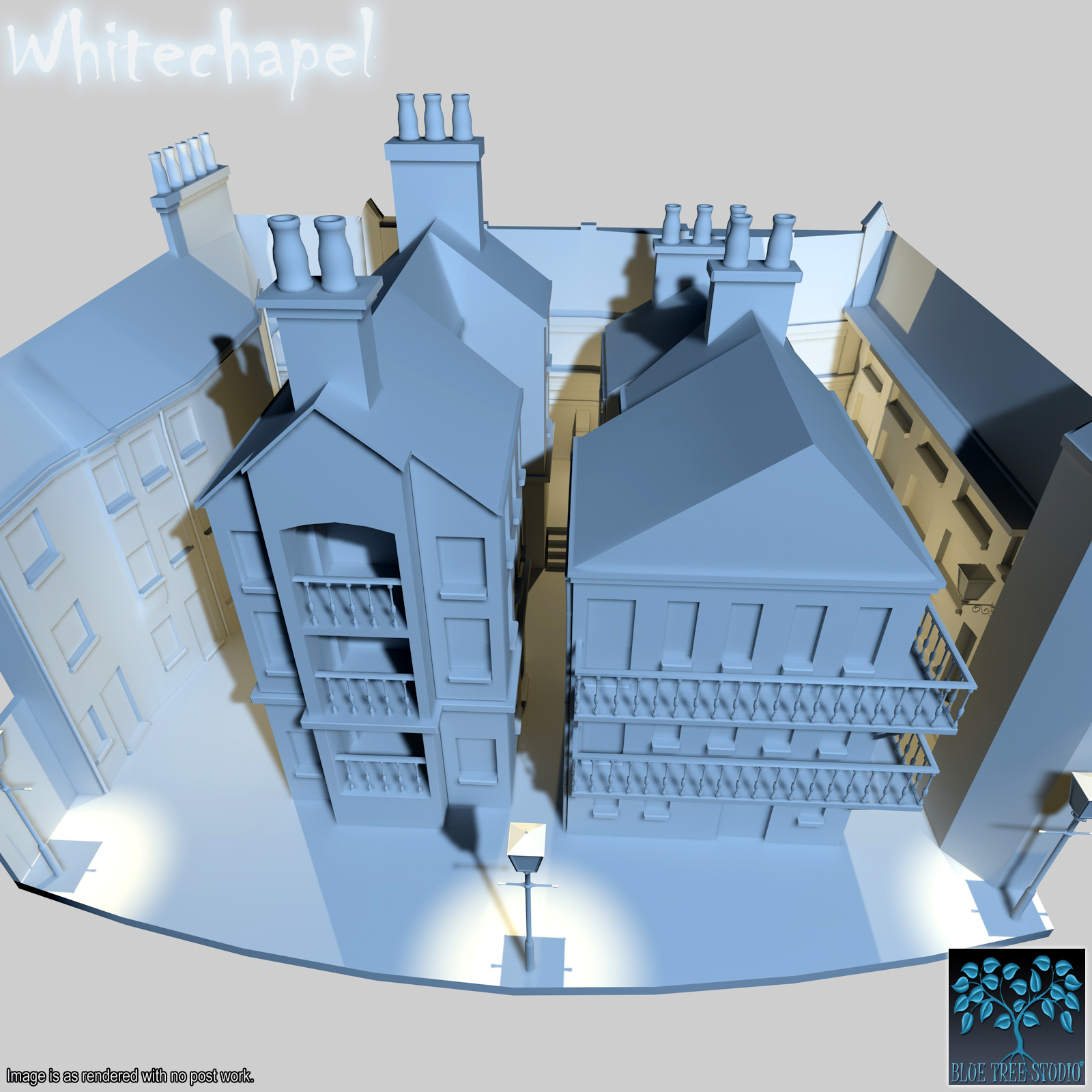 whitechapel 3d models bluetreestudio previous next