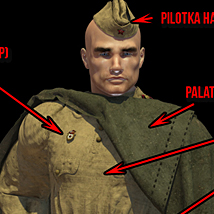 Red Army: Soldier image 1