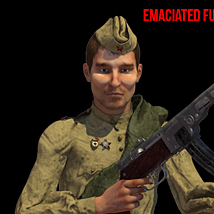 Red Army: Soldier image 3