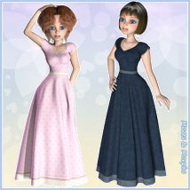 Maisie Gown and 10 Styles   image 1