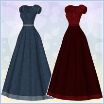 Maisie Gown and 10 Styles   image 2