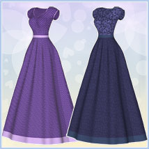 Maisie Gown and 10 Styles   image 3