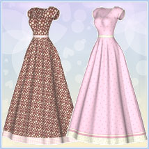 Maisie Gown and 10 Styles   image 4