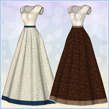 Maisie Gown and 10 Styles   image 5