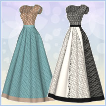 Maisie Gown and 10 Styles   image 6