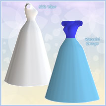 Maisie Gown and 10 Styles   image 8