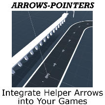 ARROWS and POINTERS: Game Ready 3D Models with Extended License image 4