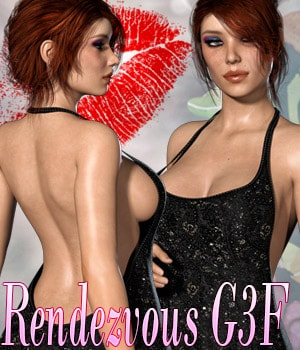 Rendezvous G3F by kaleya