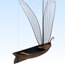 Dragonfly boat image 7