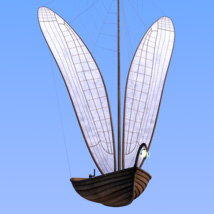 Dragonfly boat image 8