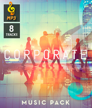 Corporate Music Pack Music  : Soundtracks : FX Valezart