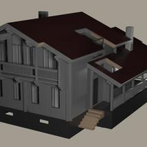 M16 House 2 - Extended License image 1