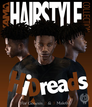 KHC HI-DREADS G2MG3M