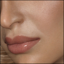 TMHL Makeover 2 Lips and Face MR image 3