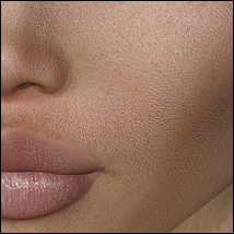 TMHL Makeover 2 Lips and Face MR image 4