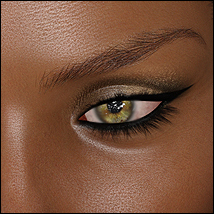 TMHL MakeOver 2 Eyes and Eyebrows MR image 3