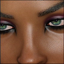 TMHL MakeOver 2 Eyes and Eyebrows MR image 4