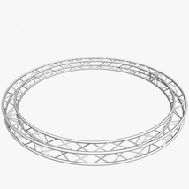 Circle Square Truss (400cm)  - Extended License image 1