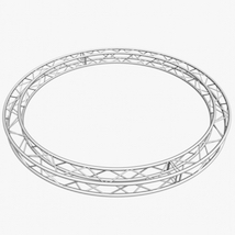 Circle Square Truss (400cm)  - Extended License image 2
