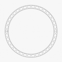 Circle Square Truss (400cm)  - Extended License image 3