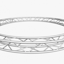 Circle Square Truss (400cm)  - Extended License image 6